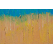 Abstract painting on canvas modern fine art by Fallini