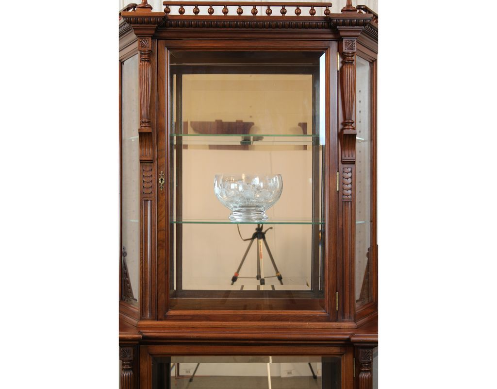 #9C582F F 01.7L.jpg?38 with 1024x801 px of Highly Rated Small Glass Display Cabinet For Collectibles 8011024 picture/photo @ avoidforclosure.info