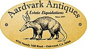 Aardvark Antiques & Fine Interiors