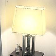 Vintage 1950's Danish Modern Table Lamp