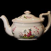 Spode Pearl River Tea Pot- Mint