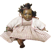 Adorable Black doll