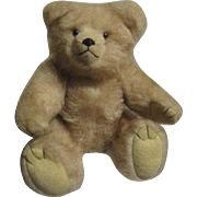 Adorable Bear by Christine