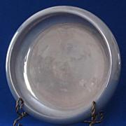 Weller Light Blue Lustre Or Luster Bowl