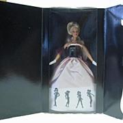 """Timeless Silhouette"" Barbie MIB"