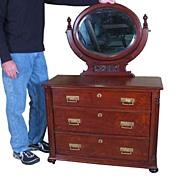Turn of the Century Child's Dresser