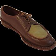 Salesman Sample Shoe