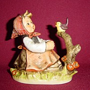 Goebel Hummel 'In Tune' Figurine Model 414