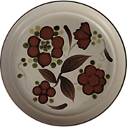 SOLD Noritake Folkstone Orinda Dinner Plate