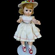 Madame Alexander Lissy Doll