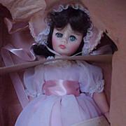 Madame Alexander Pinkie Mint In Original Box