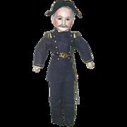 """11"""" Cuno Otto Dressel Admiral Dewey Full Dress Uniform"""