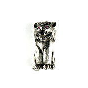 Florenza Lion Brooch