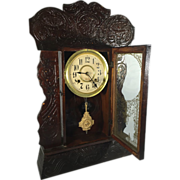Kitchen Clock New Haven, Connecticut, C. 1911