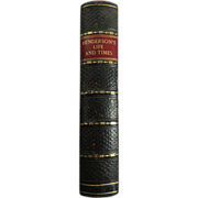 SOLD The Life and Times of Alexander Henderson during The Reign of Charles I by John AIton