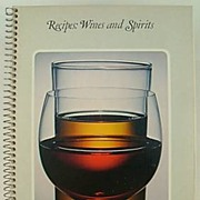 Time Life Recipes: Wines and Spirits