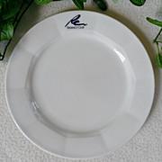 Villeroy & Boch Regency Club Porcelain Plate Set