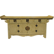 Baker Furniture Company Hollywood Regency Chinese Sideboard