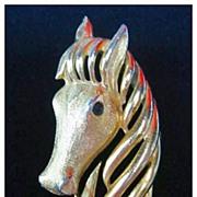Gerry's Horse Head Pin