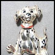 Totally Unique Disney Dalmatian Pin