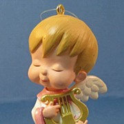 Hallmark Mary's Angel #14 Chrysantha