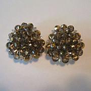 Dazzling Hobe Crystal Earrings