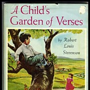 A Child's Garden of Verses, Platt & Munk Deluxe Edition Book