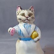 """Beatrix Potter's """"Tabitha Twitchett"""" Figure by Beswick"""