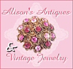 Alison's Antiques & Vintage Jewelry