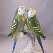 1940's - 50's Katzhutte 'Keets from Germany