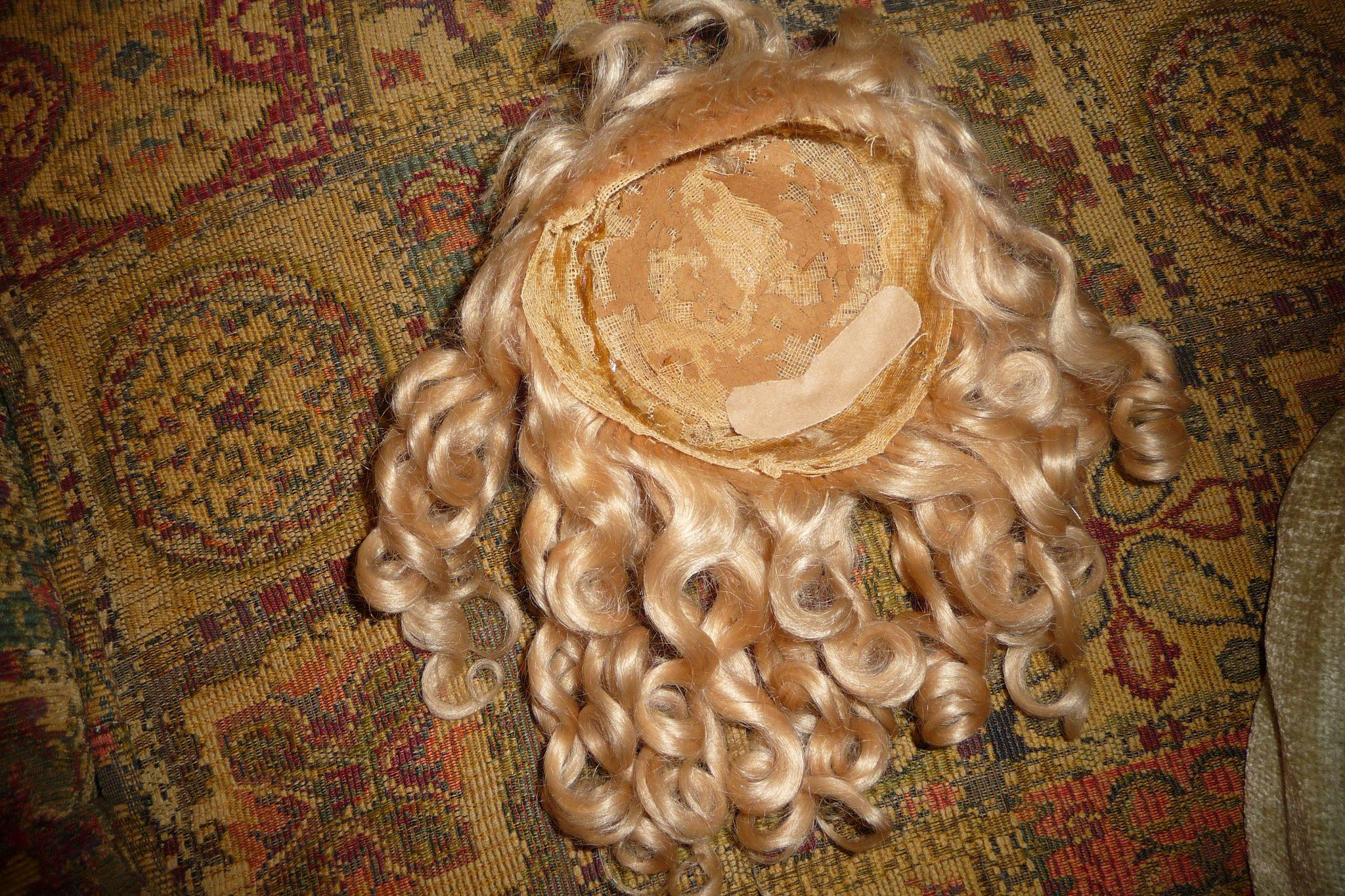 Wigs Hair Pieces Mn 70