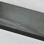REDUCED Indian Bidri box with silver inlay