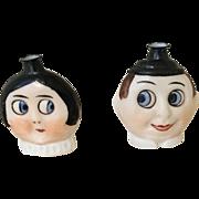 Googly Eye Perfume Bottles