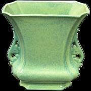 American Art Pottery Logan Vase by Cowan