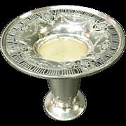 Sterling Silver Flared Vase Bailey, Banks, & Biddle Co.