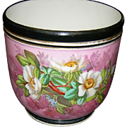 Victorian French Cachepot