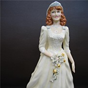 Royal Doulton Duchess Of York