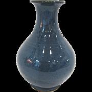 North Carolina Jugtown Vernon Owens Large Vase