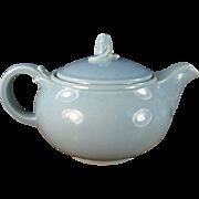 SALE TST LuRay Pastels Blue Teapot