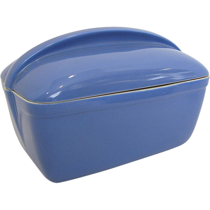 Hall China For Westinghouse Refrigerator Leftover Dish