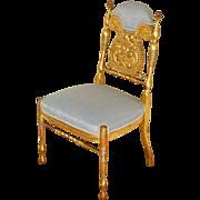 Gilt Chair