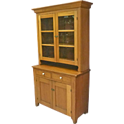 Country Cupboard Hutch