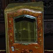 SALE French Chinoiserie Sedan Chair