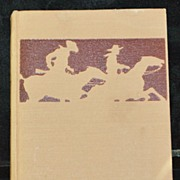 Last of the Great Scouts (Buffalo Bill) - Book , 1918 Edition