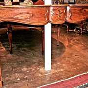 Very Nice French Louis XV 18th Century Mantle