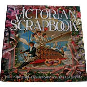 SOLD Victorian Scrapbook by Hart, Grossman & Dunhill - Red Tag Sale Item