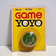 Festival Game YOYO Baseball Yo-Yo