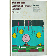 REDUCED A Peanuts Book by Charles M. Schulz First Published In Book Form 1973