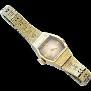 Vintage Wittnauer Geneve Wrist Watch