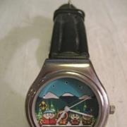 South Park Vintage Watch